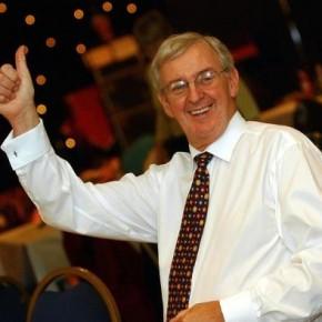 Legendary nightclub owner, George Savva dies