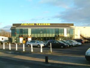 Circus tavern