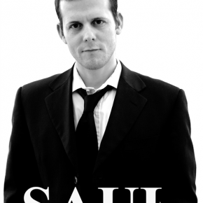 Saul on performing in the tiny enclave of Gibraltar