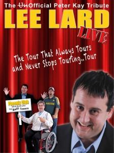 Lee lard