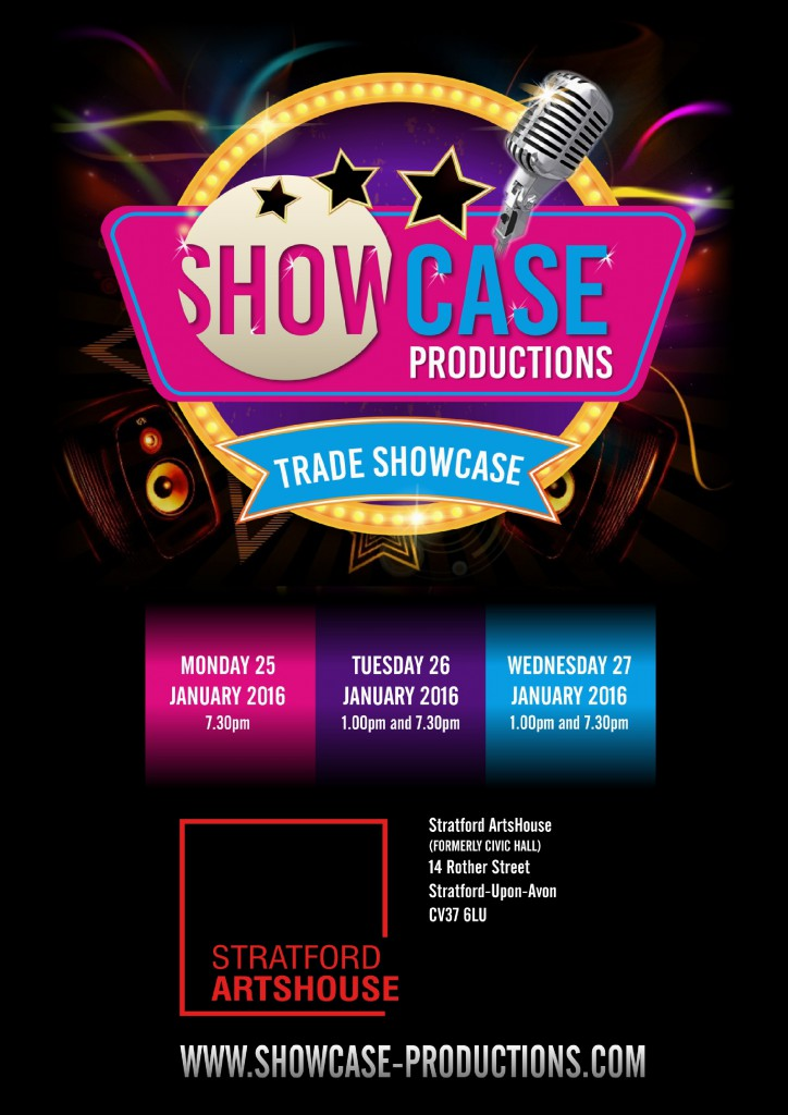 showcase 2016 ad