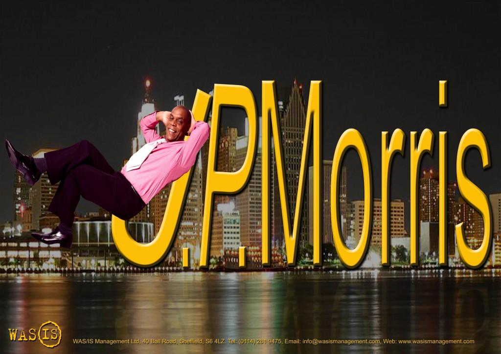 JP MORRIS (FINAL) A4