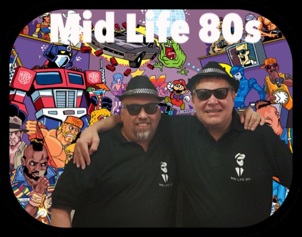 mid life 80s