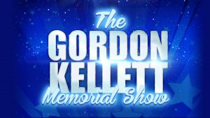 gordon kellett memorial show