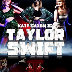 Katy Saxon advert