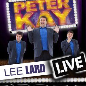 Lee Lard advert