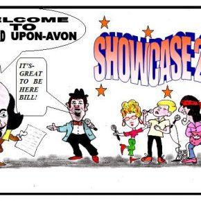 showcase productions showcase coverage