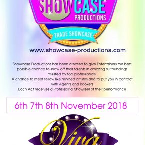 Showcase productions