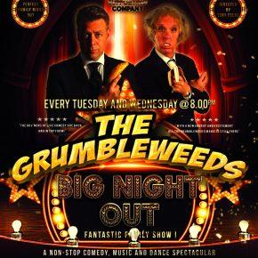 The Grumbleweeds