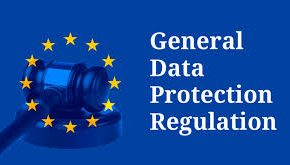 GDPR and data