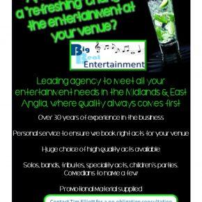 Big Beat Entertainment