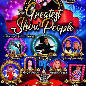 The Great Show People