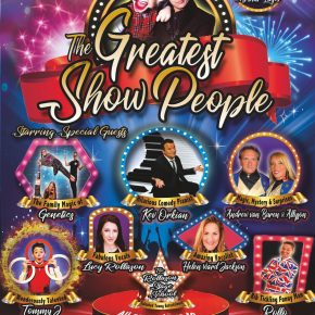 The greatest show people