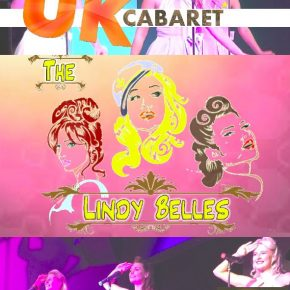 UK Cabaret Issue 58 December 2018