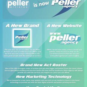 Peller agency