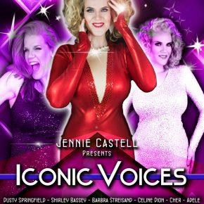 Jennie Castell advert
