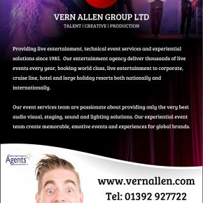 Vern Allen Group
