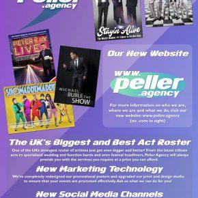 Peller Agency Jun 19