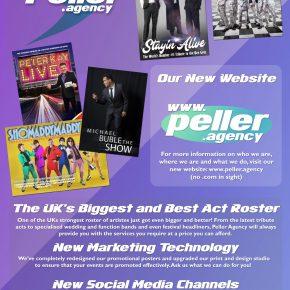 Peller agency advert