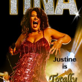 Totally Tina Show