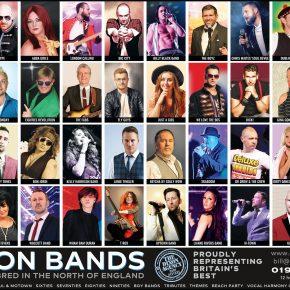Dixons bands