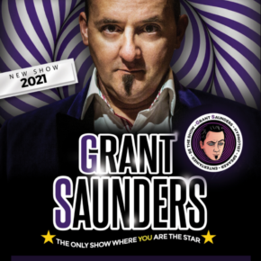 Grant Saunders