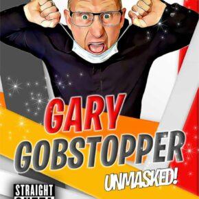 Gary Gobstopper