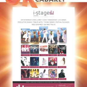 UK CABARET Oct 2019 Issue 68 DIGITAL
