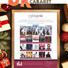 UK CABARET DEC 2019 Issue 70 DIGITAL