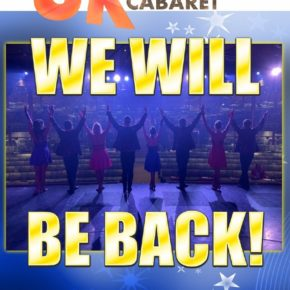 UK CABARET April 2020 Issue 74 DIGITAL