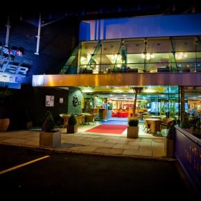 West end entertainments annual showcase 2014