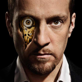Derren Brown – Miracle