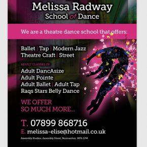 Melissa Radway School of Dance