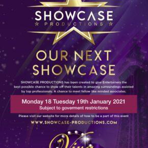 Showcase Productions