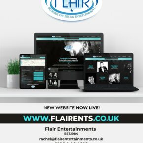 Flair entertainments