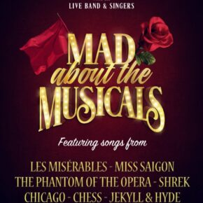 Mad About The Musicals 2021