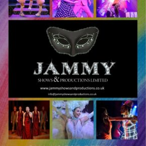Jammy shows and productions limited