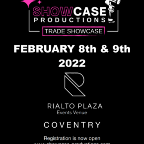 Showcase productions trade showcase 2022
