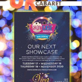 UK CABARET Jun 2020 Issue 76 DIGITAL