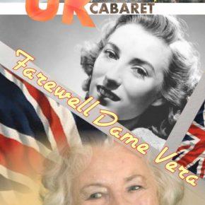 UK CABARET July 2020 Issue 77 DIGITAL