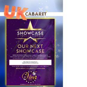 UK CABARET NOV 2020 Issue 81